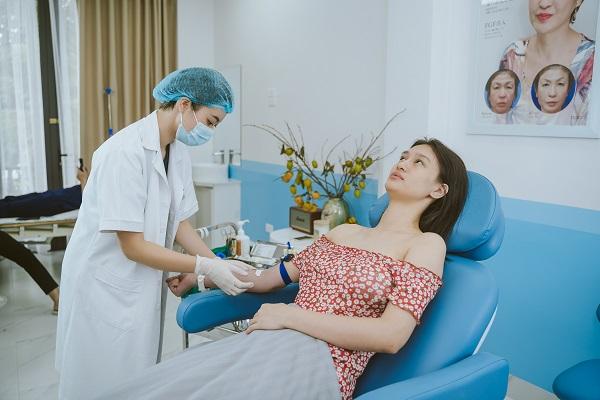 Tế bào gốc trẻ hóa da - giữ gìn thanh xuân cho da